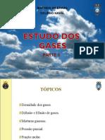 Tópico 1 - ESTUDO DOS GASES parte II         ALTRVB2020.ppt