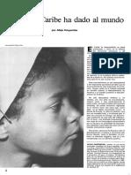 CARPENTIER Lo que el Caribe ha dado al mundo.pdf