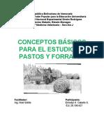 Pastos y forrajes Ermelys Cabello ci. 28.198.427
