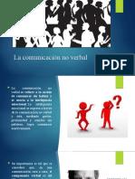 La comunicación no verbal.pptx