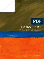 (Very Short Introductions) Stephen Smith - Taxation_ A Very Short Introduction-Oxford University Press (2015).pdf