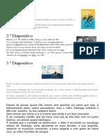 O Velho e  o mar - apresentação do livro (1)
