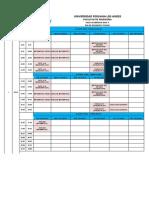 rol de examenes  finales  2019-II -