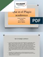 Que es el Plagio académico 3