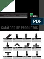 Catalogo de IPS