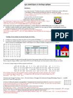 Correction Images numériques et stockage optique.pdf