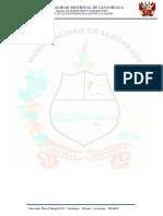 TDR PARA liquidacion tecnica y financiera - parque ecologico llochegua.doc