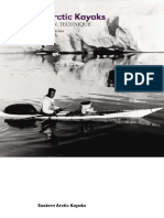 Eastern Arctic Kayaks_ History, Design, Technique.pdf