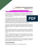 Trabajo Práctico 3 - Derechos