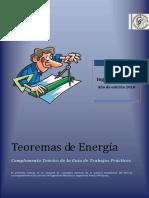 Teoremas de Energa