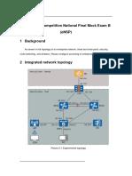 Huawei ICT Competition National Final Mock Exam B (eNSP).pdf