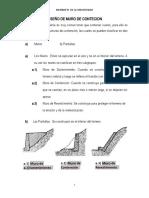 DISEÑO DE MURO DE CONTECION REFORZADO CON PIE DE PAGINA (1)