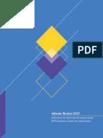 Informe técnico IDPS 2017