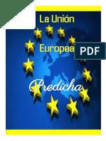 La Unión Europea Predicha Por Ellen White