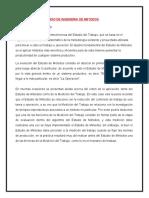 3.-ESTUDIO DE INGENIERIA DE METODOS