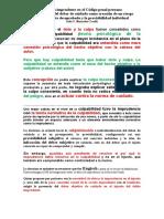 El delito imprudente en el Código penal peruano.docx