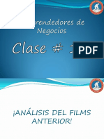 CLASE # 12