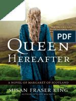 Queen Hereafter by Susan Fraser King - Excerpt