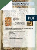 Renascimento Português