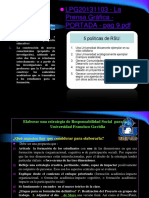 Fundamentos Teóricos para Trabajo Final 1-2014