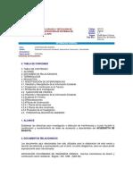 NS 012 ASPECTOS TÉCNICOS PARA CRUCES Y DETECCIÓN DE INTERFERENCIAS  EN CONSTRUCCIÓN DE SISTEMAS DE ACUEDUCTO Y ALCANTARILLADO