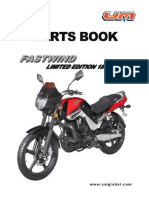 Fastwind Limited Edition 180cc Picture Book 2010-8-25