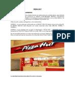 PIZZA HUT- P.A. N° 3