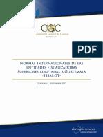 ISSAI.GT-400.pdf