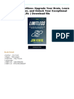 limitless-upgrade-your-brain-learn-anything-faster-and-unlock-your-exceptional-life