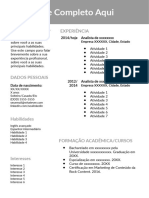 Cópia de Modelo de Currículo 02