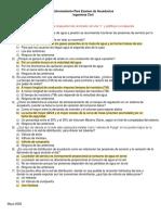 Entrenamiento Para Examen de Acueducto2020_1