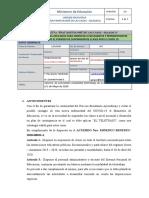 LABORES INFORME  27  ABRIL AL  1 DE  MAYO - copia.docx