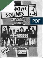 Alternative Sounds #3