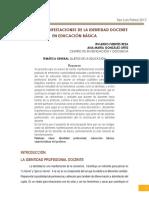 MANIFESTACIONES DE LA IDENTIDAD DOCENTE.pdf