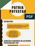 EXPO-PATRIA-POTESTAD