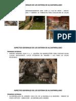 ASPECTOS GENERALES ALCANTARILLADO