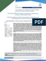 adaptación cultural - pasos metodológicos III