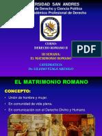 SEMANA III EL MATRIMONIO ROMANO.pdf
