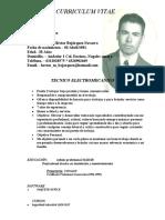 Curriculum Jesus Hector  bojorquez xxxccc