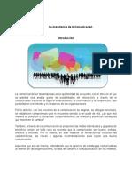 LA IMPORTANCIA DE LA COMUNICACION ETICA PROFESIONAL Y PERSONAL