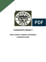 Análisis de BUILT INFILL Glenwood Park