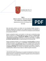 minuta_medidas_laborales_y_tributarias_covid_19 PUCV