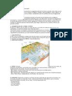 geomorfologia de peru