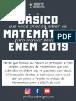 MENTE MATEMÁTICA eBook+Completo.pdf