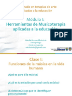 clase 1 diplomado musicoterapia