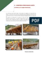 Puentes de Peru