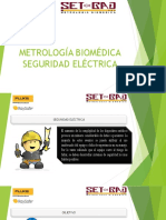9. SEGURIDAD ELECTRICA