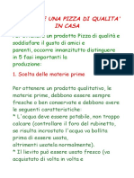 Come Fare Una Pizza Di Qualità.pdf