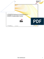 LTE-EPS Network Architecture_ppt