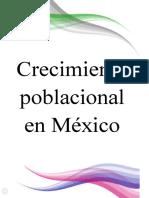 Crecimiento poblacional en méxico ana.docx